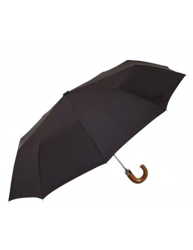 Paraguas hombre plegable automático EZPELETA
