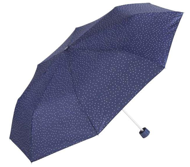 Paraguas mujer plegable lunares GOTTA