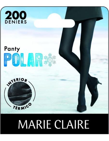 Panty polar Térmico 200 den MARIE CLAIRE