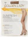 Panty verano Invisible efecto bronceado GOLDEN LADY