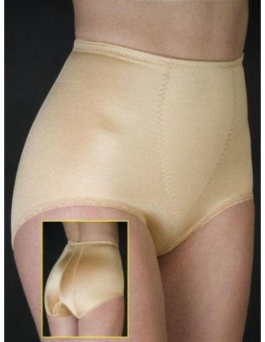 Faja braga tricot anatómica mujer modelo 122 Balcris