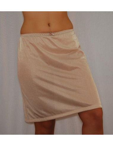 Falda combinación corta mujer S&B