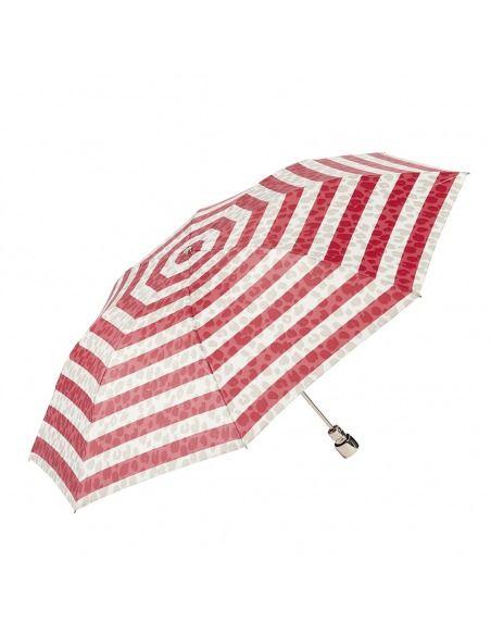 Paraguas mujer plegable automático antiviento EZPELETA