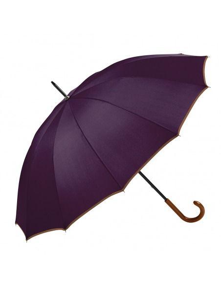 Paraguas mujer largo manual antiviento GOTTA
