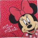 Pañuelo algodón infantil Disney minnie Canellas