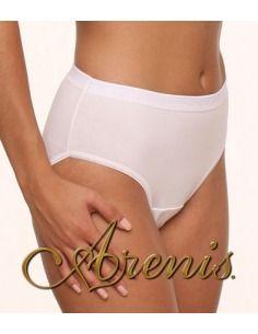 Braga alta mujer algodón ARENIS
